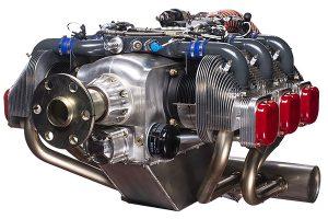 ul power australia light sport aircraft engine 6